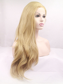 Dagger Synthetic Lace Front Wig