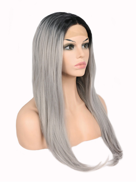 Cara Synthetic lace front wig