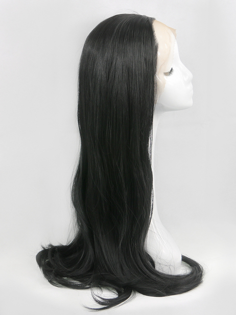 Blackpearl Synthetic lace front wig (BOGO)