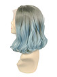 Aurora Synthetic lace front wig