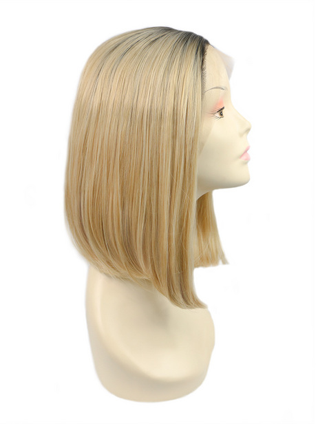 Malibu Synthetic lace front wig