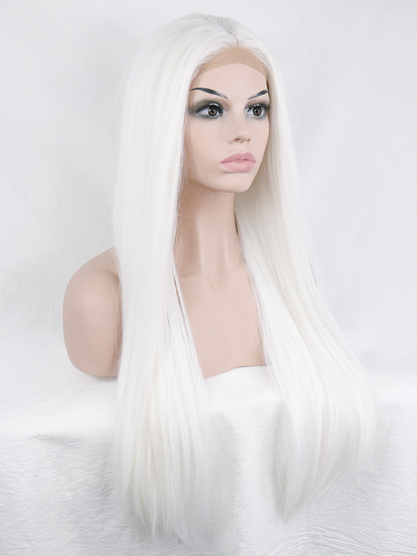 Lily Synthetic lace front wig