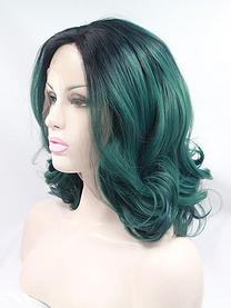 Dream Free Synthetic lace front wig