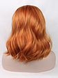 Blossom Synthetic lace front wig