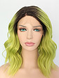 Mildiso Synthetic lace front wig (BOGO)