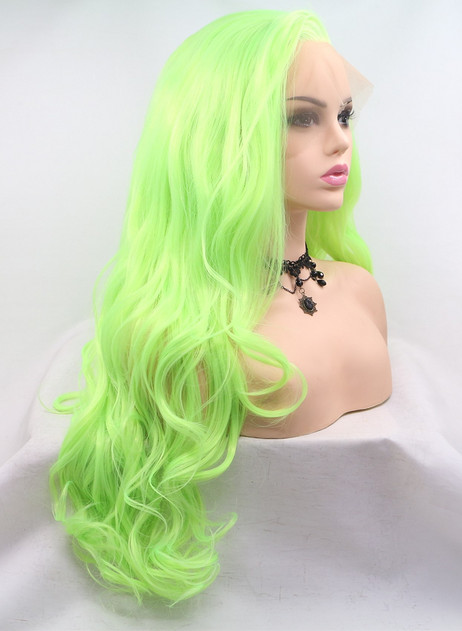 Vitality Synthetic lace front wig